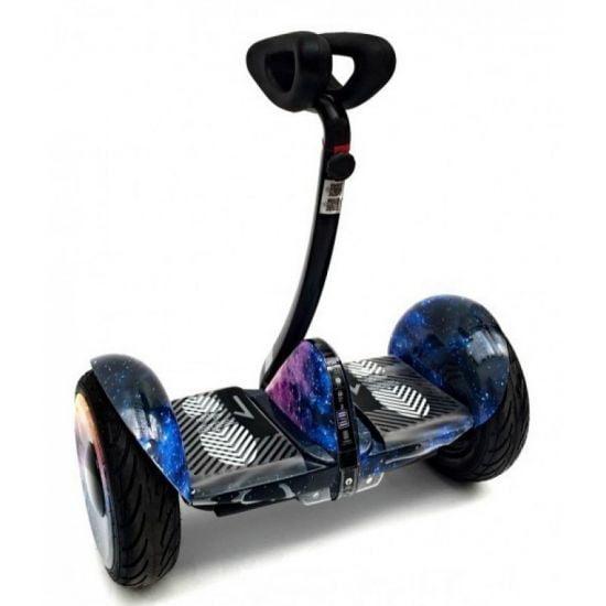 Гироскутер мини-сигвей Smart Balance Mini Robot 36V Космос