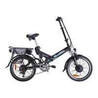 Электровелосипед Wellness CITY DUAL 700 Велогибрид Вэлнэс Сити Дуал 700Вт