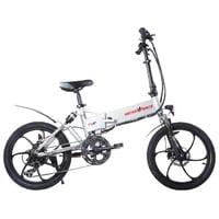 Электровелосипед Ecoffect Ecobike F1 Premium