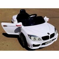 BMW E666KX БМВ Е666КХ с дистанционным управлением.