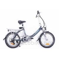 Электровелосипед Ecobike Urban 350
