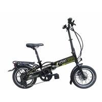 Электровелосипед URBAN