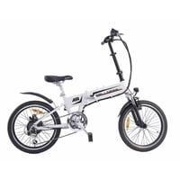 Электровелосипед Wellness AIR 350  Велогибрид  Вэлнэс Эйр 350 черный